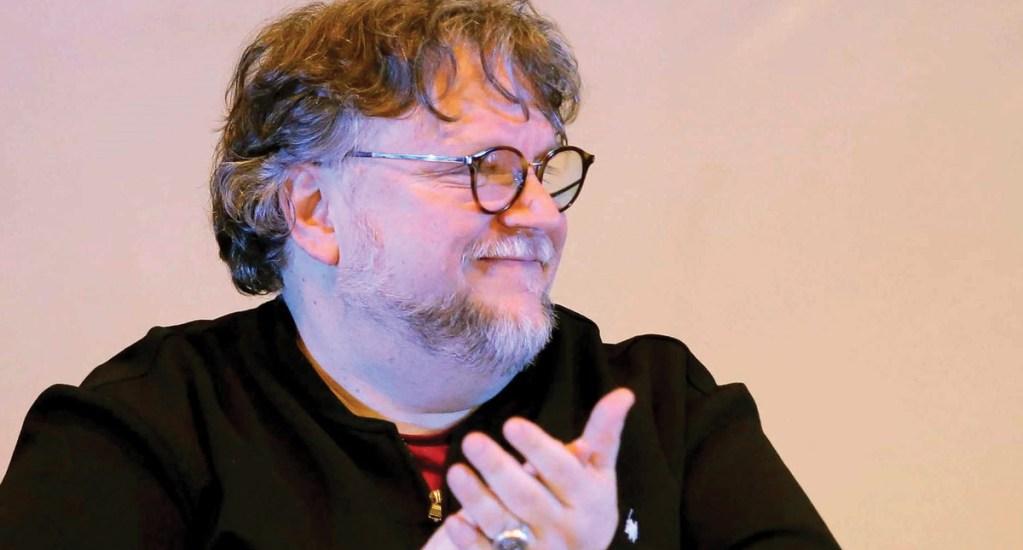 Guillermo del Toro develará su estrella en el Paseo de la Fama de Hollywood - Foto de EFE