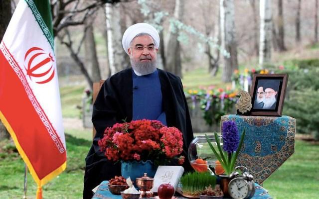Irán es y será el guardián de la seguridad en el Golfo Pérsico: Rohani - hasan rouhani irán seguridad golfo pérsico