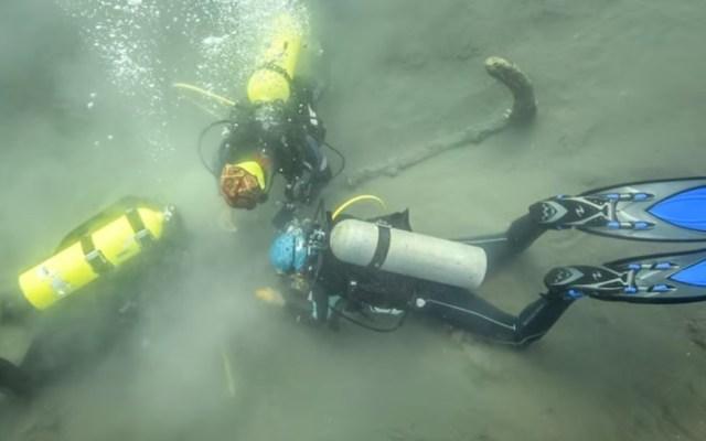 Arqueólogos están a punto de encontrar los barcos de Hernán Cortés - Hernán Cortés barcos inah