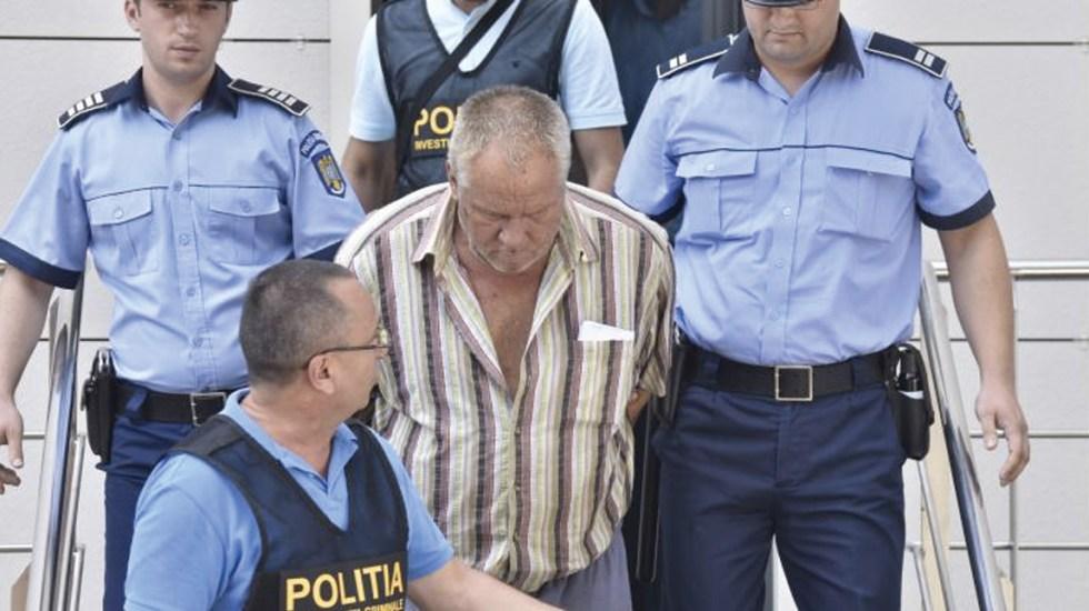 Indignación por feminicidio de adolescentes en Rumania - Foto de Inquam Photos