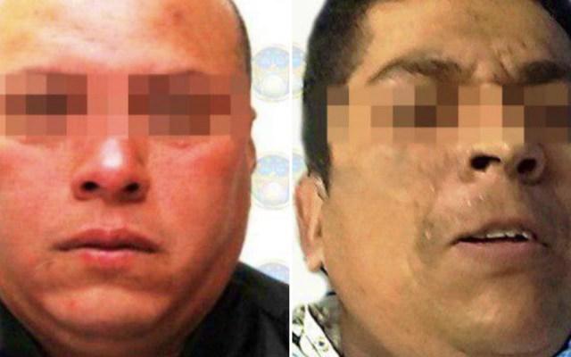 Sentencian a 175 y 180 años a dos homicidas de mujer policía - Foto de Internet