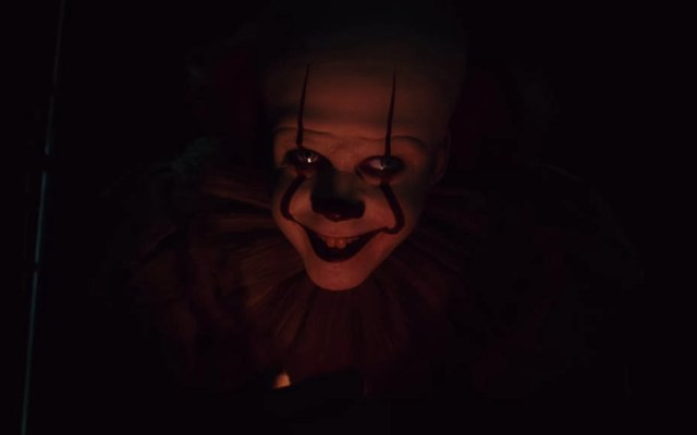 Andy Muschietti se sintió más cómodo dirigiendo 'It Chapter Two' - It Chapter Two Eso película