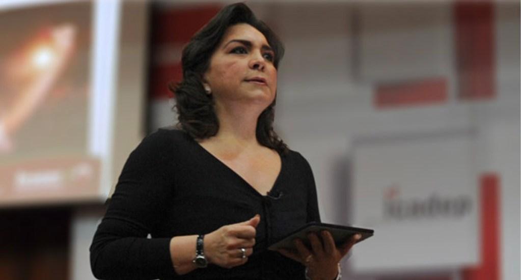Ivonne Ortega se une a Movimiento Ciudadano - Ivonne Ortega