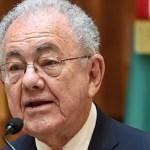Jiménez Espriú revela que cancelación del NAIM no fue por corrupción