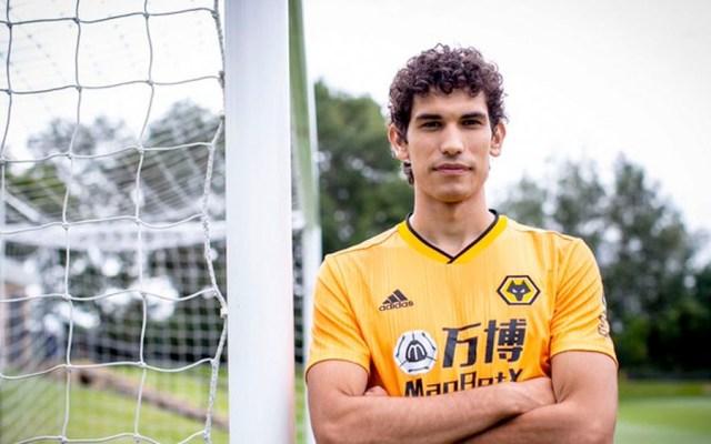 Jesús Vallejo jugará la próxima temporada en el Wolverhampton - Jesús Vallejo wolves
