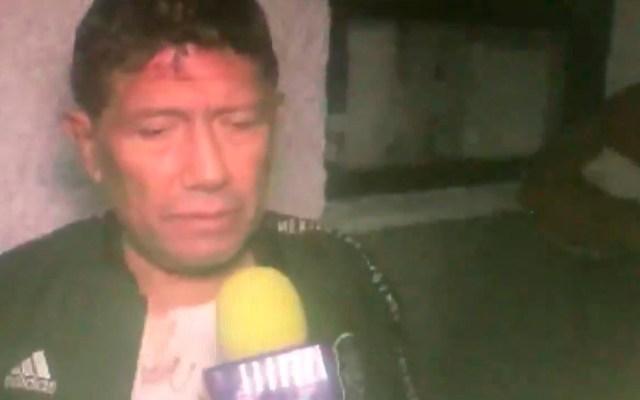 Asaltan y golpean en su domicilio al productor Juan Osorio - juan osorio asalto
