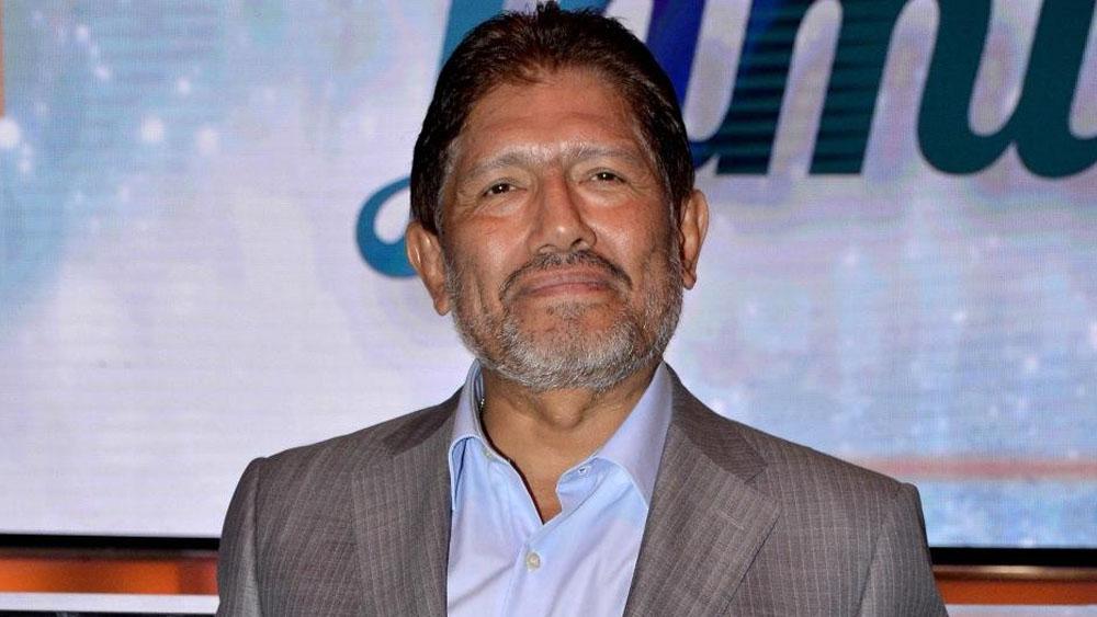 Juan Osorio agradece a seguidores por apoyo tras asalto. Noticias en tiempo real