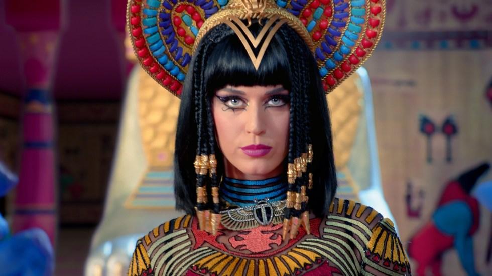 """Katy Perry pierde demanda por plagio de """"Dark horse"""" - katy perry"""