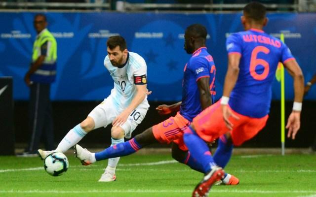 No se puede neutralizar a Messi: Tite - Foto de Mexsport
