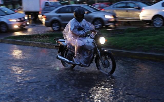 Pronostican lluvias este miércoles en gran parte del país - pronostican lluvias