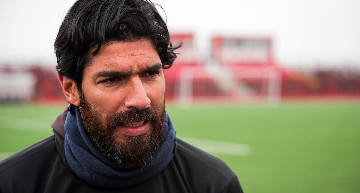 Futbolista generó furor en las redes con su extravagante mate