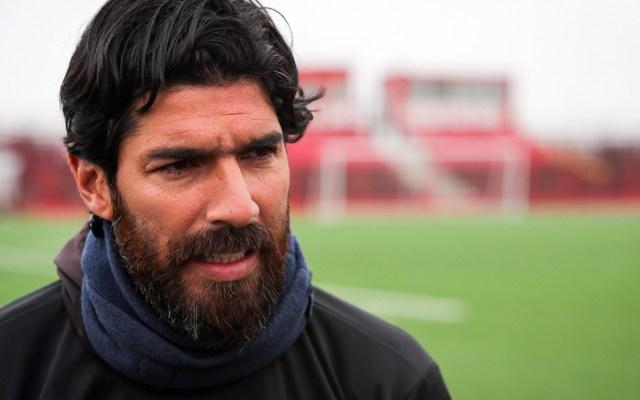 Sebastián 'El Loco'Abreu sueña con ser el entrenador de Uruguay - abreu
