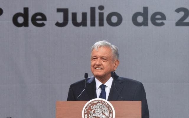 Reconoce AMLO pendientes de su administración: salud, economía y seguridad - López Obrador