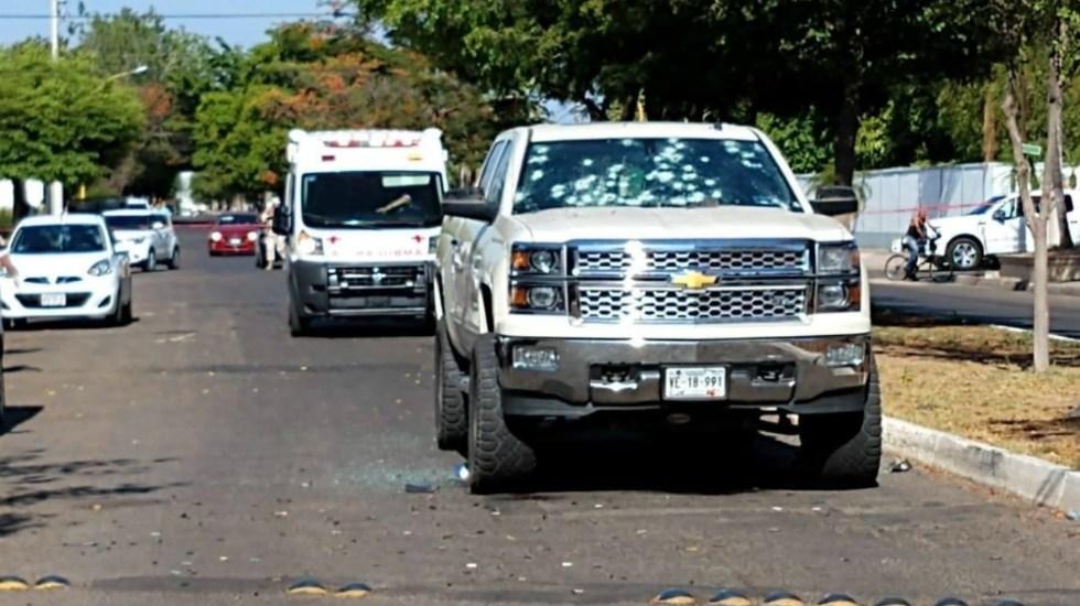 Asesinan al cantante Luis Mendoza y a su representante en Sonora