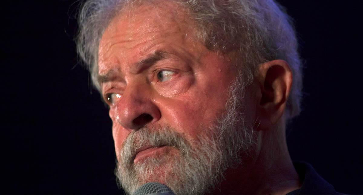 Absuelven a Lula por asociación ilícita y lavado de dinero — Odebrecht