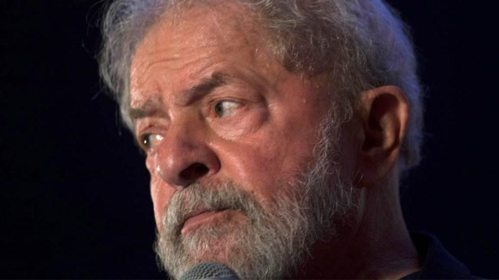 Juez retira parte de acusaciones contra Lula da Silva - Luiz Inácio Lula da Silva