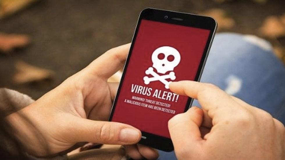 Detectan malware que ha infectado 25 millones de teléfonos en el mundo - Foto de internet
