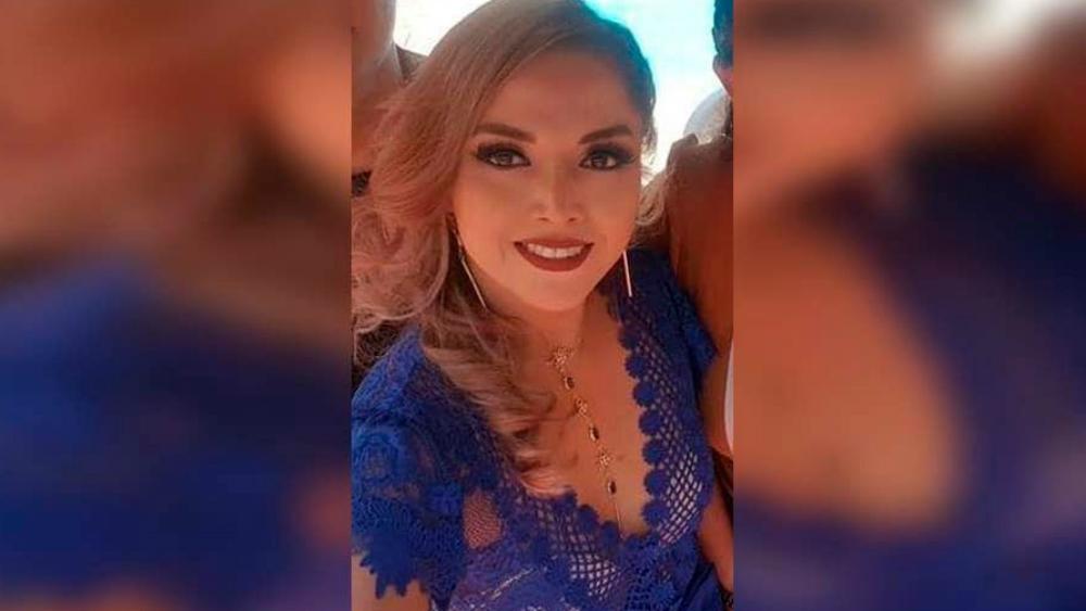 Matan a balazos a directora de escuela en Chiapas - Foto de Facebook