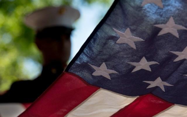 Capturan a dos marines por tráfico de indocumentados en EE.UU. - Foto de U.S. Marine Corps