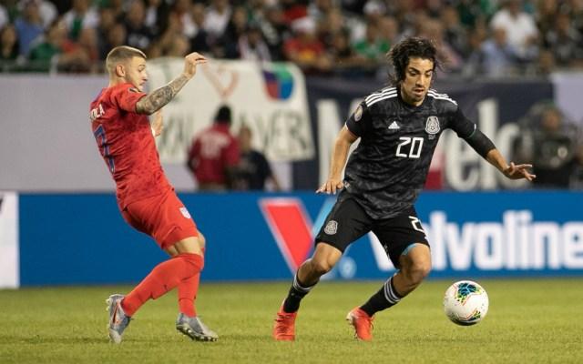 México anuncia amistoso contra Estados Unidos en septiembre - Foto de Foro TV