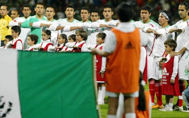 Muchos jugadores no pudieron superar el juego ante Haití de 2008: Araujo - Foto de Mexsport