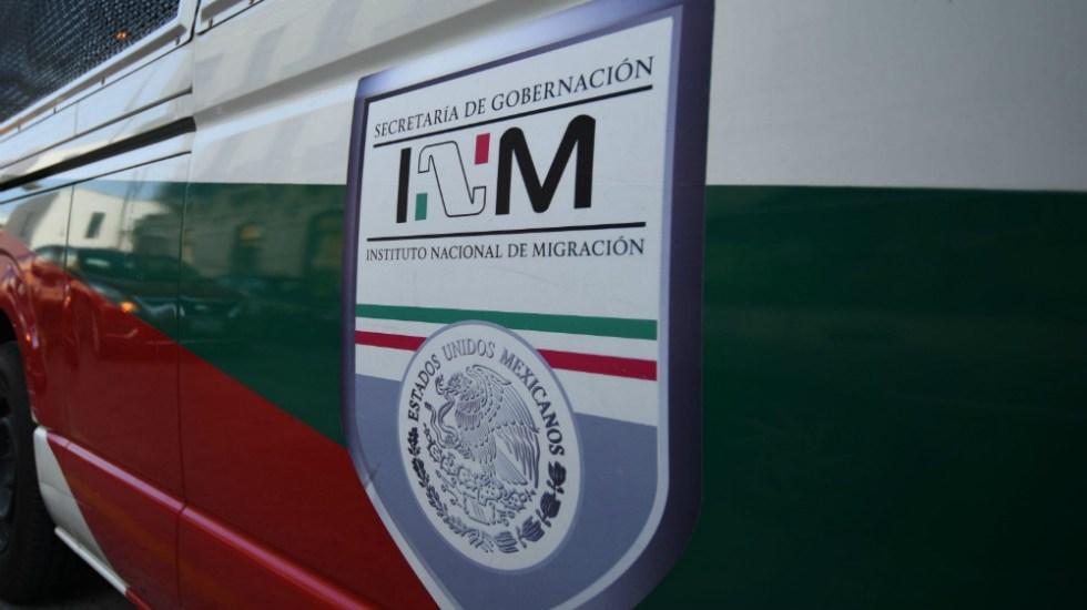 Devuelven a México a casi 20 mil migrantes que solicitan asilo en EE.UU. - INM