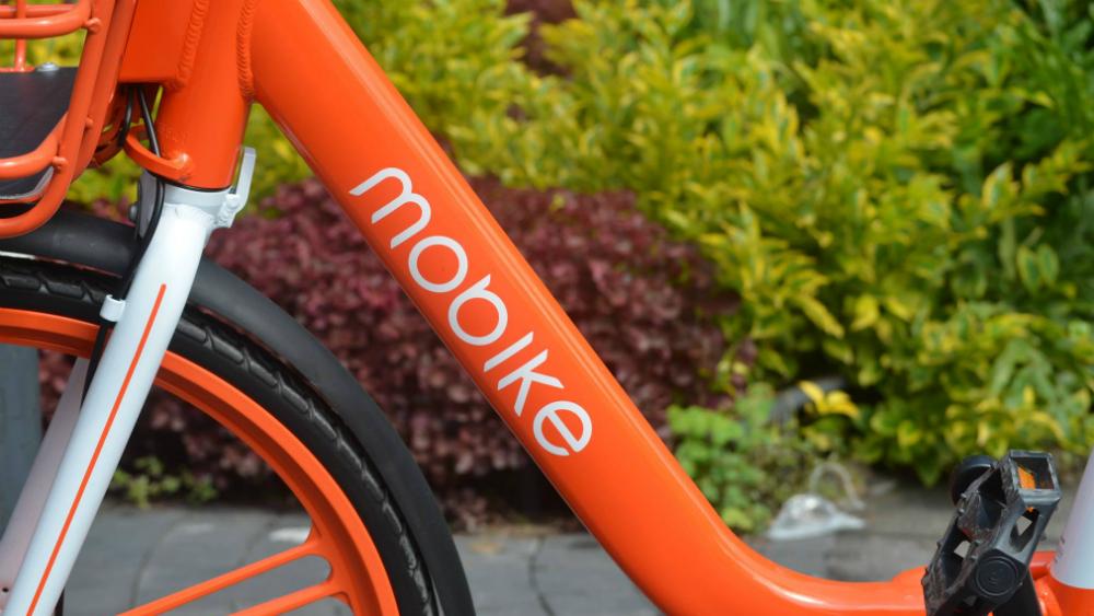 Mobike pierde permiso para operar en la capital por falta de pago - Foto de Mobike