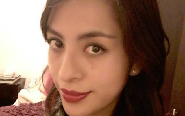 Localizan con vida a mujer que había desaparecido en la alcaldía Coyoacán - Foto de Facebook