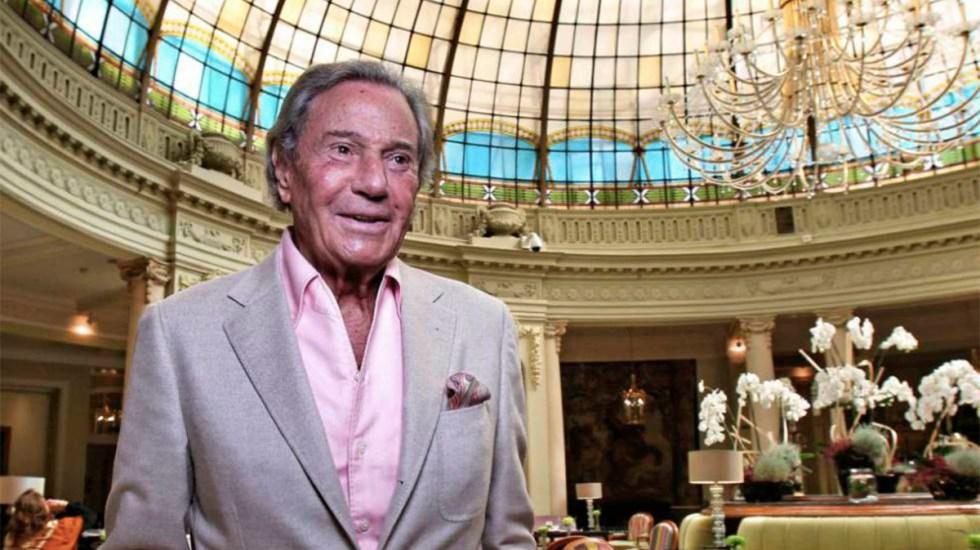 Muere el actor español Arturo Fernández - muere el actor español Arturo Fernández