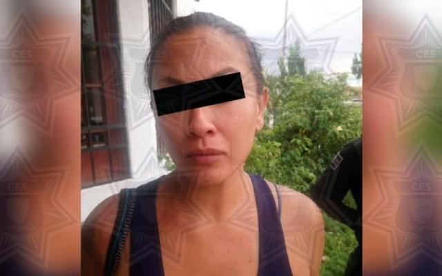 Detienen en Chihuahua a mujer buscada por el FBI - mujer buscada fbi chihuahua