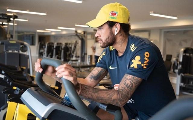 PSG sancionará a Neymar por no asistir a los entrenamientos - Neymar Jr futbol Brasil PSG