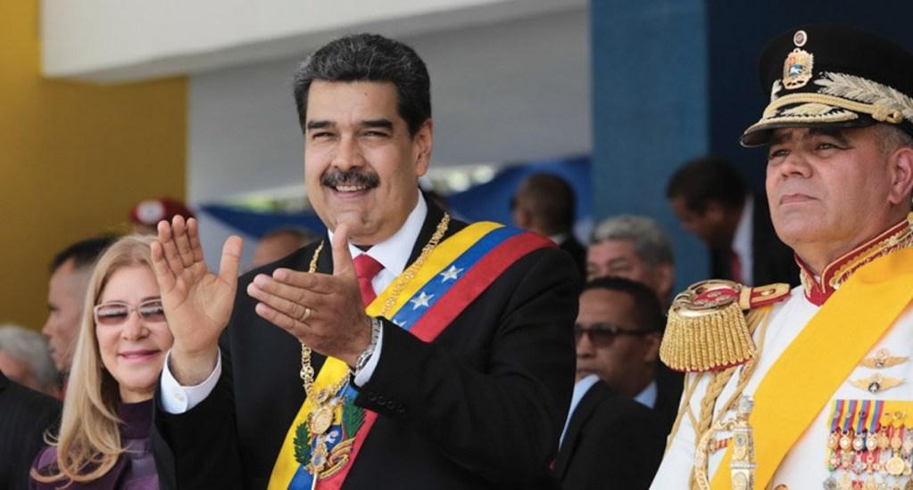 """Fuerzas armadas de EE.UU. planifican el """"día después"""" del régimen de Maduro. Noticias en tiempo real"""