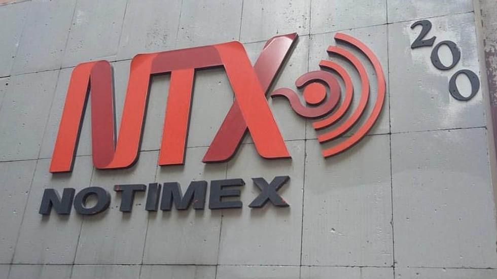 Trabajadores despedidos de Notimex celebran investigaciones de SFP - Notimex agencia