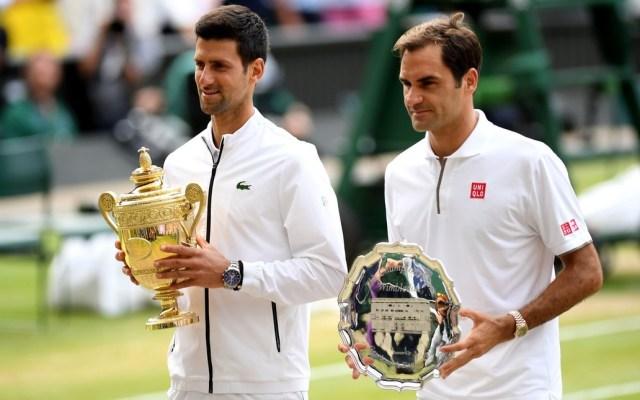 Novak Djokovic conquista Wimbledon, suma 16 títulos de Grand Slam - Foto de @ATP_Tour
