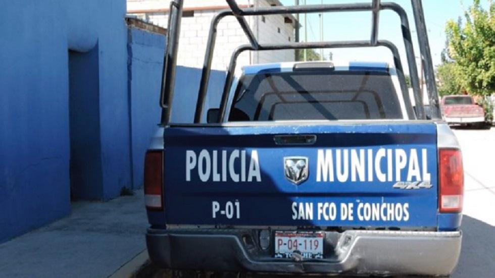 Asesinan a cuatro policías municipales en Chihuahua. Noticias en tiempo real