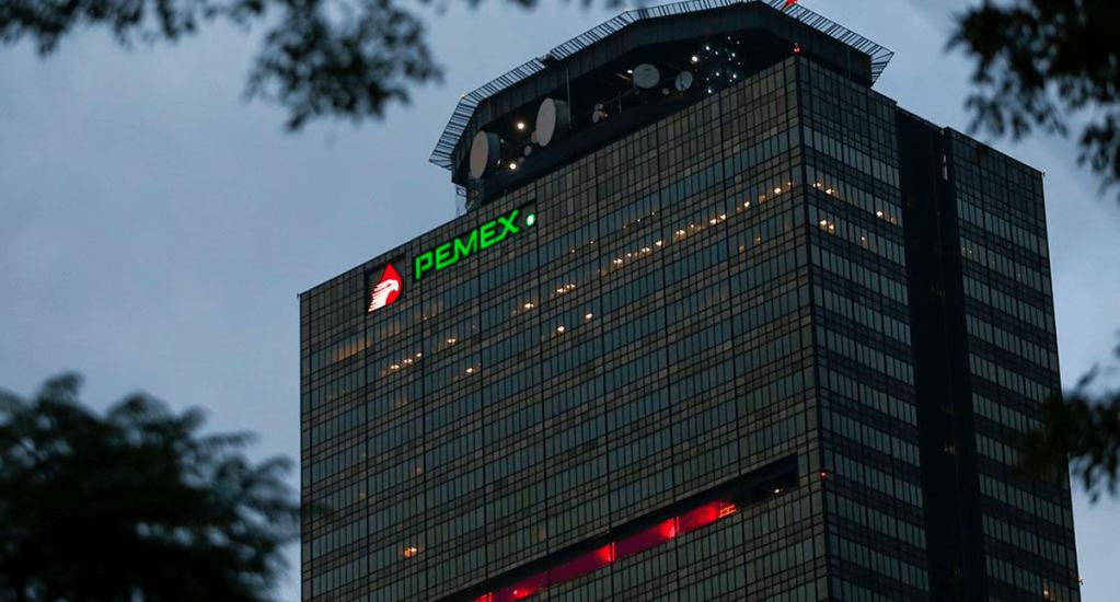 Pérdidas de Pemex aumentaron un 91.8 por ciento en 2019 - pemex