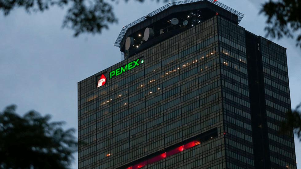 Pemex pierde 26 mil 345 millones de dólares en lo que va de 2020 - pemex