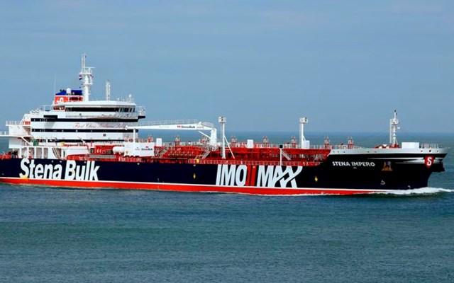 Irán abre investigación a petrolero británico pese a crisis diplomática - petrolero irán reino unido