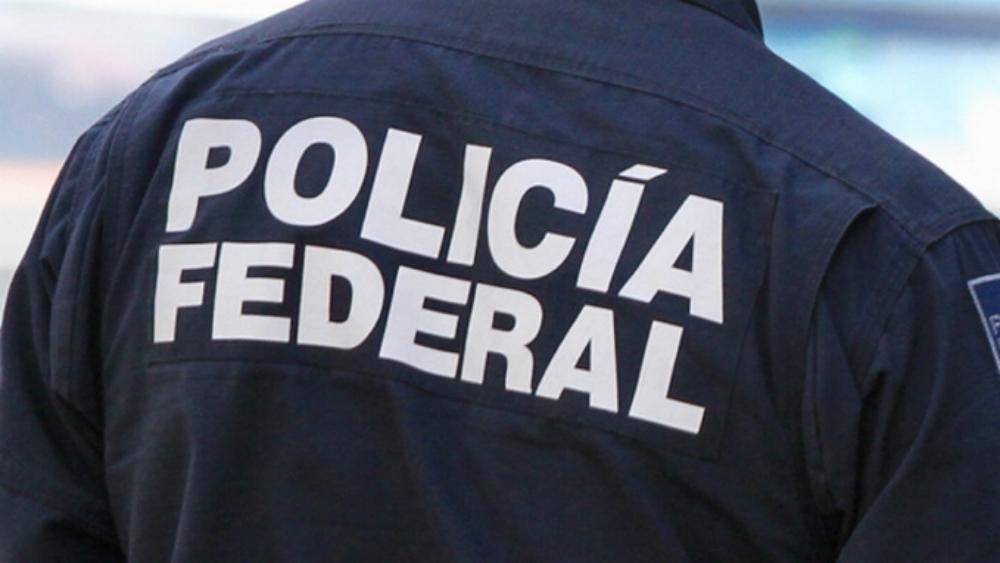Policía Federal deberá revelar nombres de servidores con escolta durante sexenios pasados - Policía Federal. Foto de Notimex/Archivo
