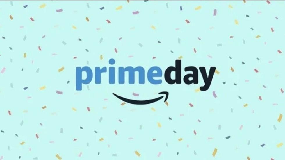 Prime Day de Amazon inicia con ofertas imperdibles - Logo del Prime Day de Amazon. Foto de Android Central / Amazon