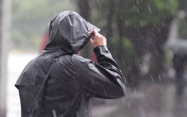 Lluvias afectarán 29 estados de la República Mexicana este miércoles - Foto de Notimex