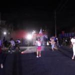 Puerto Rico llama a una nueva jornada de protestas - Foto de EFE