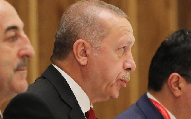Erdogan rechaza el plan de Jared Kushner para Medio Oriente - Recep Tayyip Erdogan