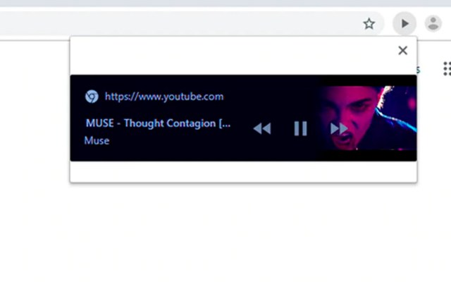 Google prueba reproductor multimedia en Chrome - Chrome