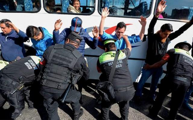 Robos en México alcanzan su mayor cifra en 20 años - robo méxico