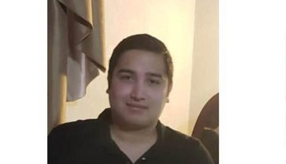 Continúa la búsqueda de estudiante desaparecido en Quintana Roo - sahir alexis búsqueda