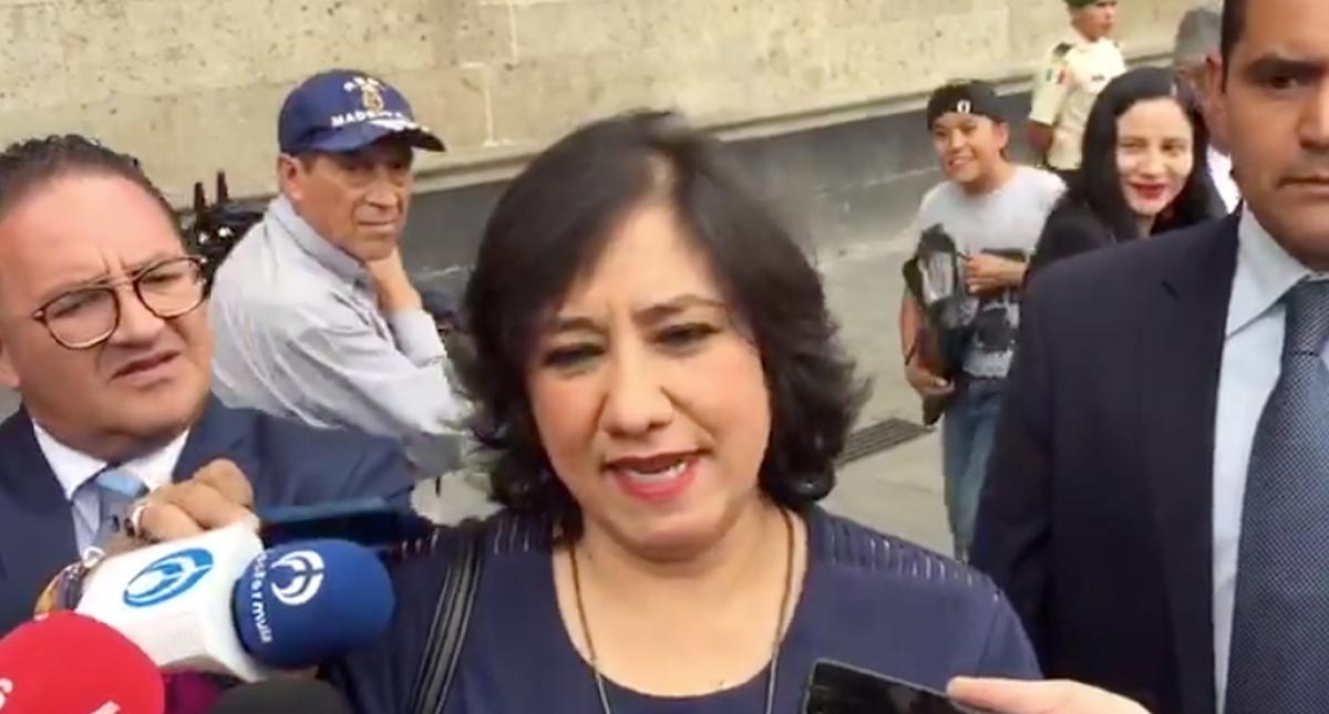 López Obrador pide a gabinete 'apretar' más en austeridad