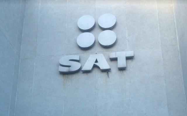 Confirma SAT proceso de cobro por adeudo contra Interjet - SAT Servicio Administración Tributaria