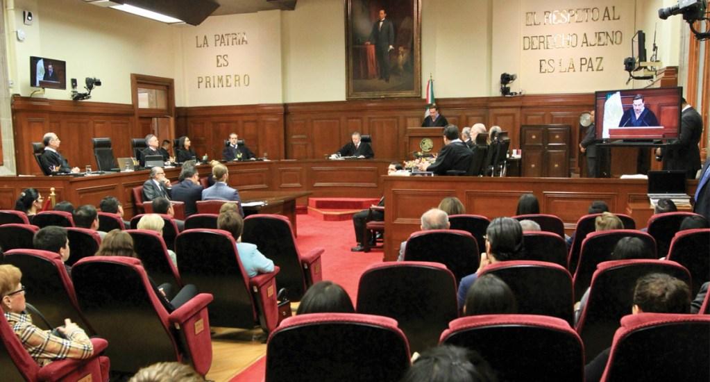 Infidelidad en el matrimonio no amerita indemnización por daño: SCJN - scjn acciones de inconstitucionalidad guardia nacional