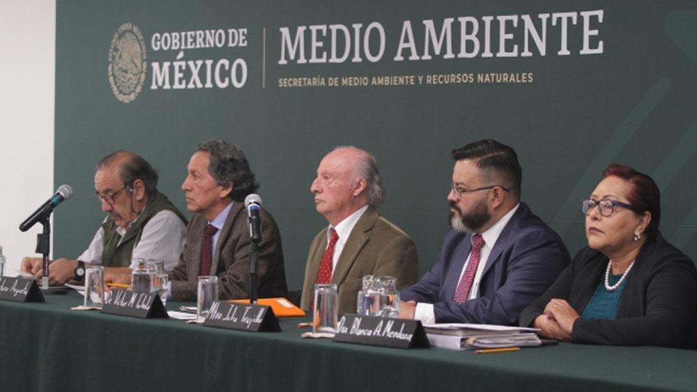 Descartan mayor impacto ambiental por derrame de Grupo México - semarnat grupo méxico